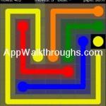 Flow Free Bonus Pack 7x7 Level 15