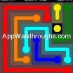 Flow Free Bonus Pack 7x7 Level 4