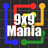 Flow Free Answers 9×9 Mania