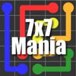 Flow Free Bridges Answers 7×7 Mania